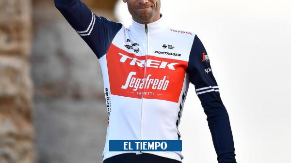 Giro de Italia 2020: así está la clasificación general en la etapa 3 - Ciclismo - Deportes