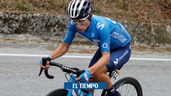 Giro de Italia 2020: clasificaciones, luego de la etapa 6 - Ciclismo - Deportes