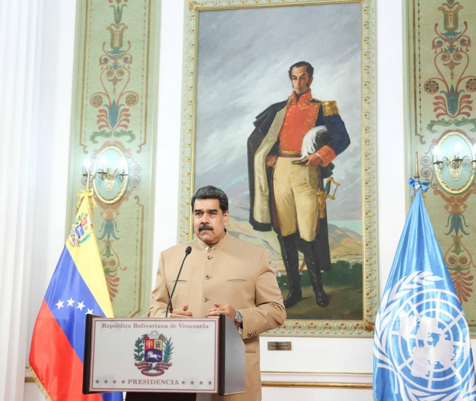 Grupo de Lima pide a CPI examinar denuncias de ONU contra Maduro - Gobierno - Política