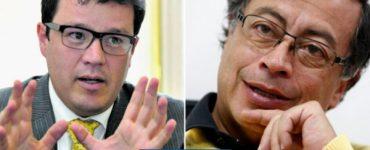 Gustavo Petro: las cuentas que le hicieron desde el Gobierno - Gobierno - Política