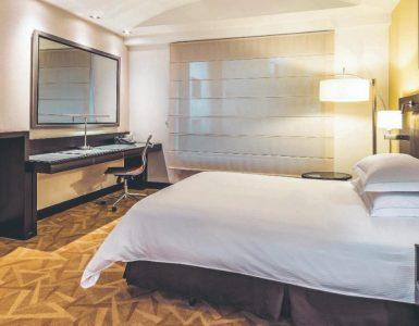 Hoteles para teletrabajar, la nueva tendencia en el sector   Economía
