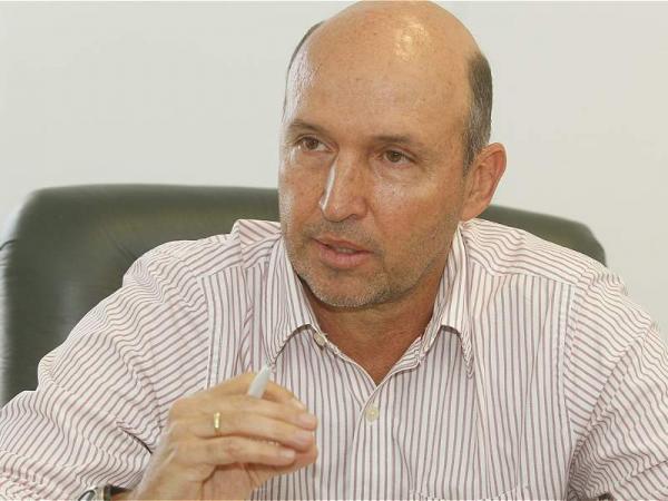 Javier Álvarez, hombre de reconocimiento en el balompié nacional.