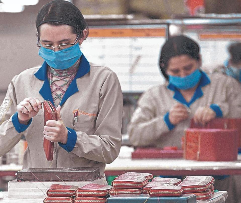 Independientes, los que más han perdido empleos por la crisis | Empleo | Economía