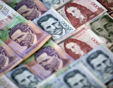Inversionistas regresan a Colombia alentados por una mejora económica | Economía