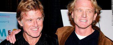 James Redford, cineasta e hijo de Robert Redford, muere a los 58 años