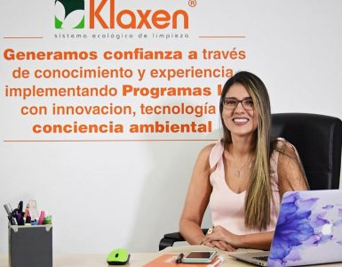 Klaxen amplía el mercado para sus pastillas de limpieza   Economía