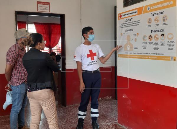 """La Cruz Roja teme un efecto secundario """"catastrófico"""" en América por la pandemia"""