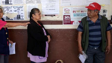 La Organización Panamericana de la Salud advierte que mayores de 60 años son los más afectados por pandemia en América