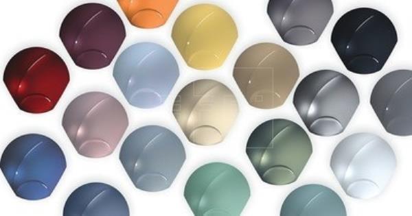 La colección de Tendencias de Color para Automóviles de BASF 2020-2021 presenta un nuevo optimismo y un estado de ánimo positivo