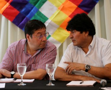 La importante decisión que debe tomar ya la derecha boliviana tras el triunfo del MAS (y una reflexión para el progresismo)