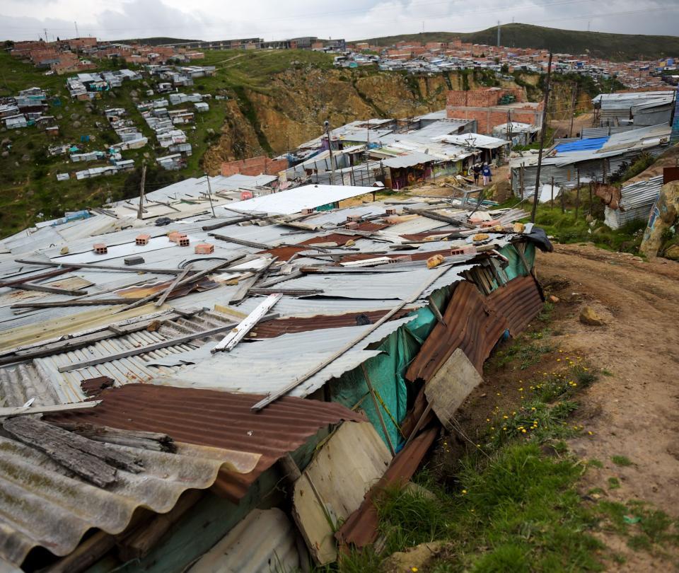 La pobreza subió casi el equivalente a la población de Bucaramanga | Economía