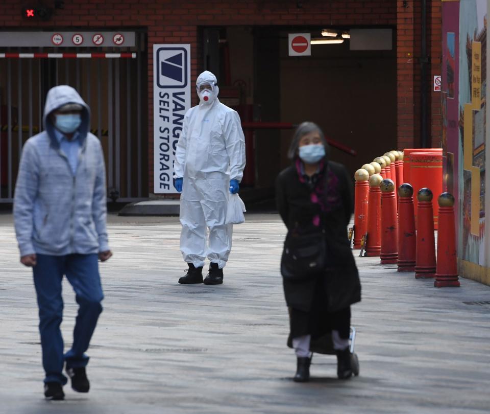 La segunda ola de coronavirus castiga con fuerza a Europa | Economía
