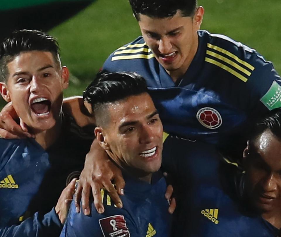 Las polémicas del VAR en la eliminatoria al Mundial Catar 2022 - Fútbol Internacional - Deportes