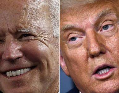 Lo bueno, lo malo y lo feo del primer encuentro entre Trump y Biden