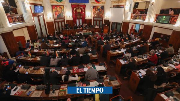 Los congresos latinoamericanos deben adaptarse al siglo XXI o sino serán obsoletos - Latinoamérica - Internacional