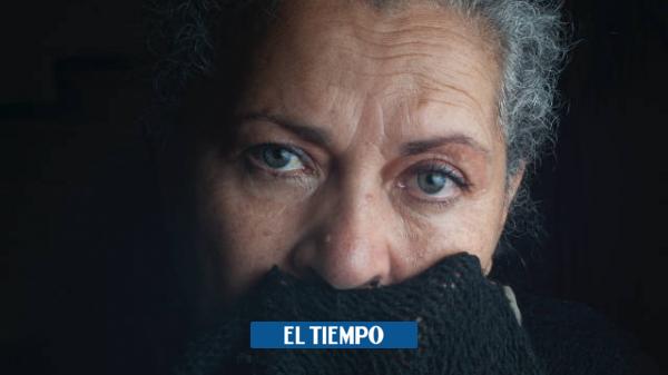 Luz Marina Bernal, una madre de socaha - ENTREVISTA REVISTA BOCAS - Cultura