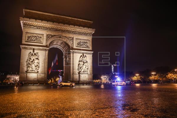 Macron anuncia hoy nuevas medidas, incluso un nuevo confinamiento
