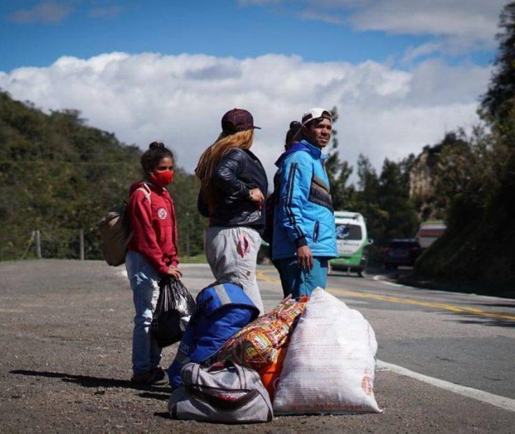 Migración venezolana ¿cómo convertirla en una oportunidad? - Gobierno - Política