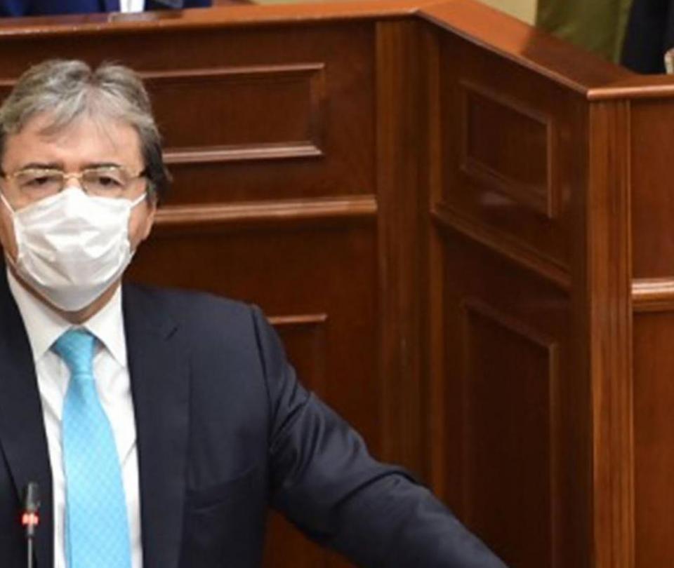 Moción de censura: Cómo están las cargas en la Cámara - Congreso - Política