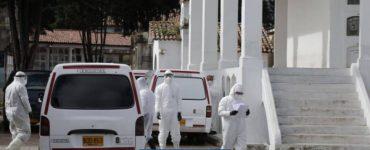 Muertes por covid-19 en Colombia en el 2020 podrían ser más de 40.000, según expertos - Salud