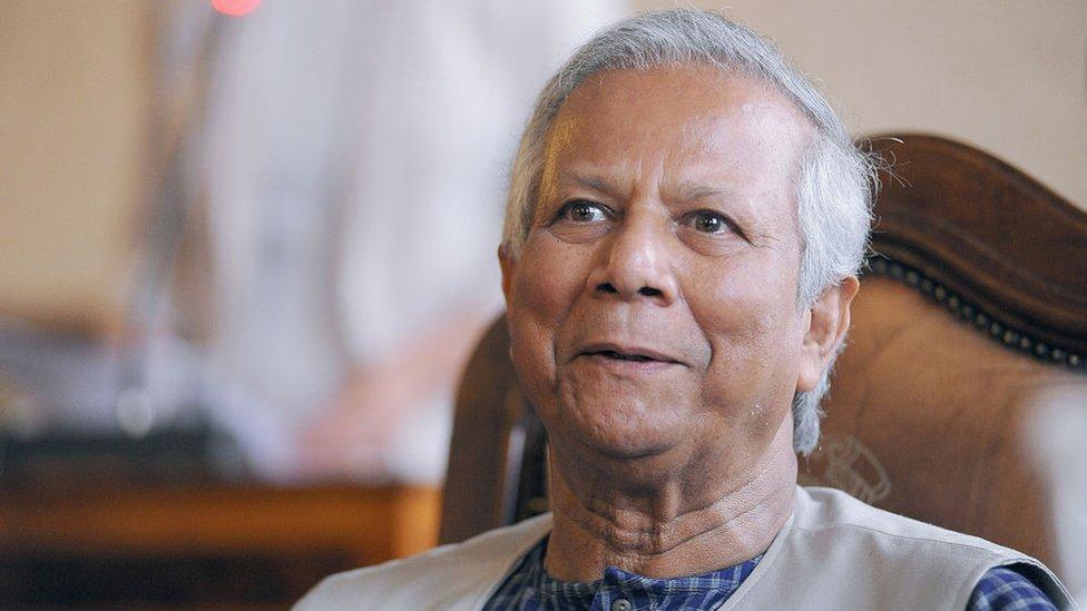 """Muhammad Yunus, nobel de la Paz: El covid es nuestra gran oportunidad para crear un mundo más justo"""" - Entretenimiento - Cultura"""