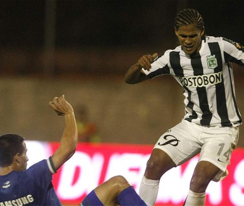 Nacional vs Envigado, partido de la Liga BetPlay | Jugadores a ver en el partido | Futbol Colombiano | Liga BetPlay