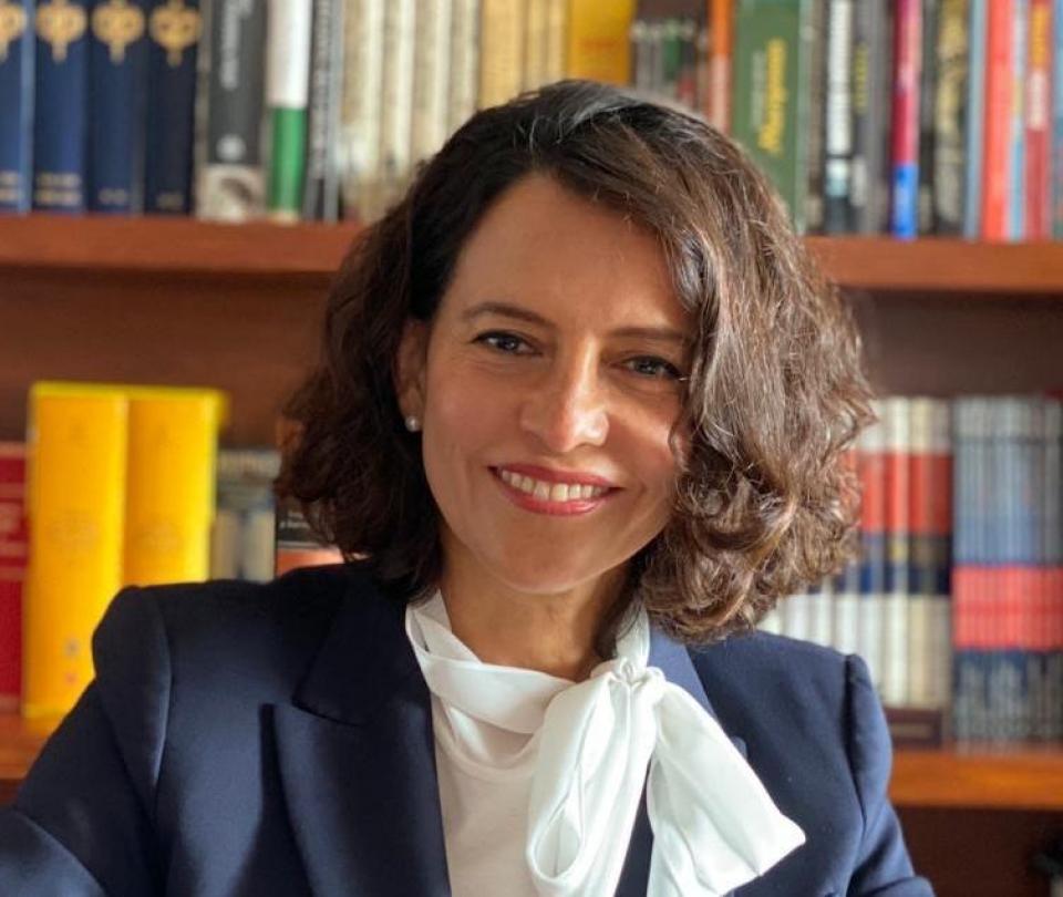 Nancy Patricia Gutiérrez cuenta cómo fueron sus años de proceso judicial - Gobierno - Política