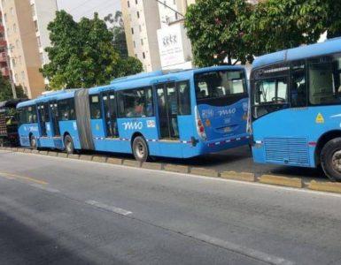 Noticias de Cali: Debate por el desequilibrio económico del sistema de transporte MIO - Cali - Colombia