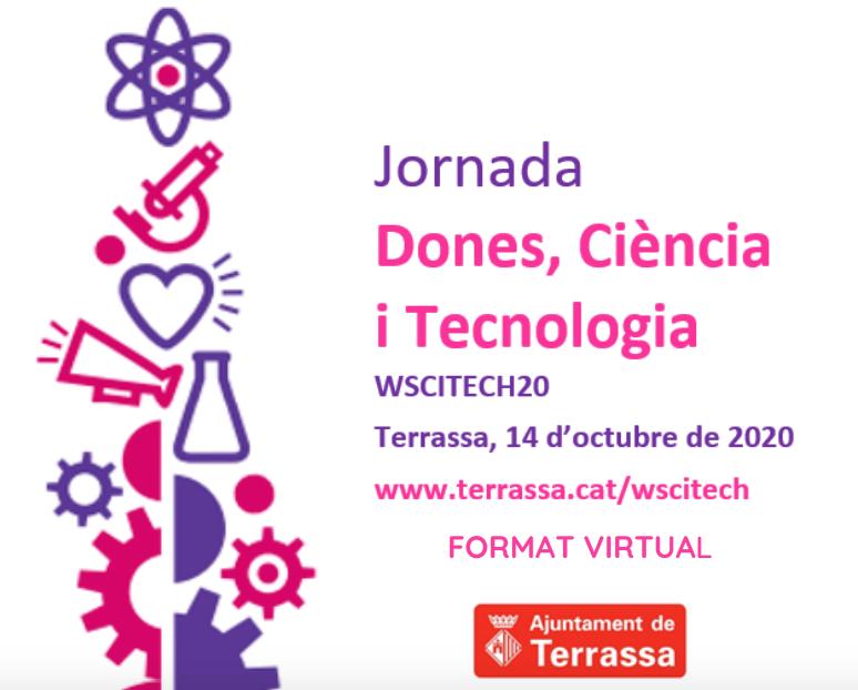Nueva versión del encuentro; Mujer, ciencia y tecnología