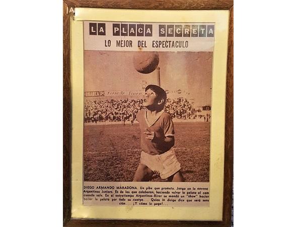 Opinión de Jorge Barraza sobre el cumpleaños de Diego Maradona - Fútbol Internacional - Deportes