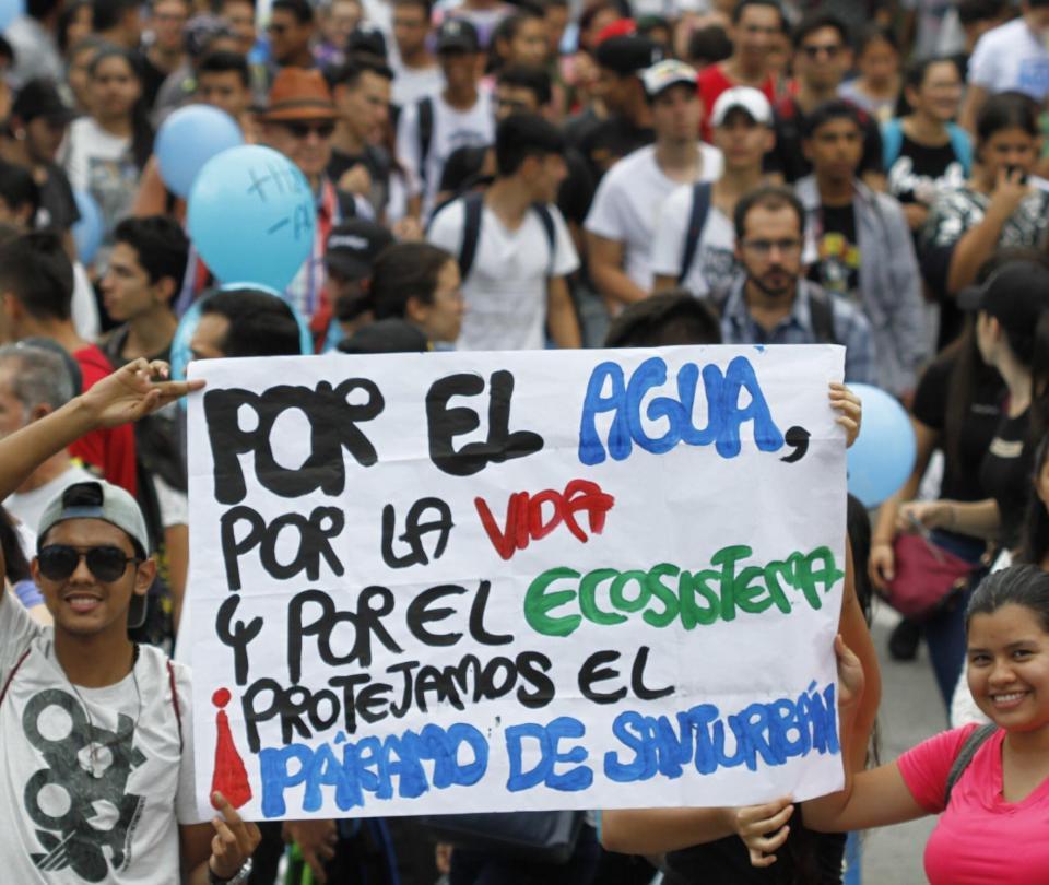 Páramo de Santurbán: qué viene después de decisión de la Anla sobre proyecto de Minesa - Sectores - Economía