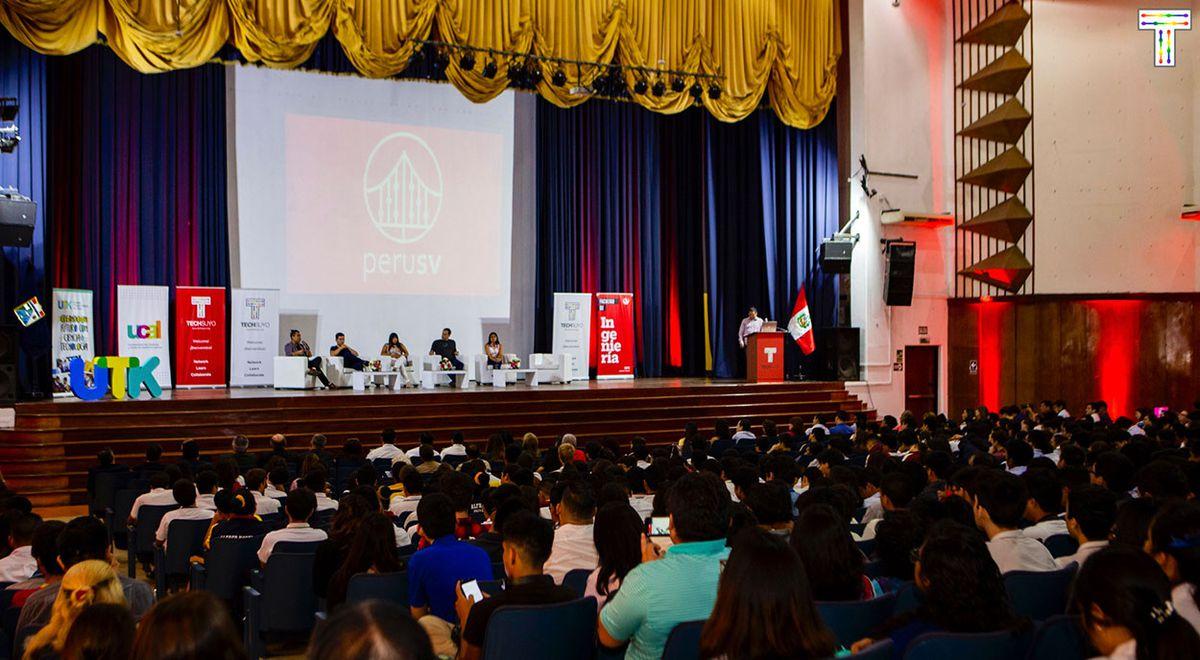 Peruanos en Silicon Valley realizan conferencia virtual sobre tecnología y transformación digital