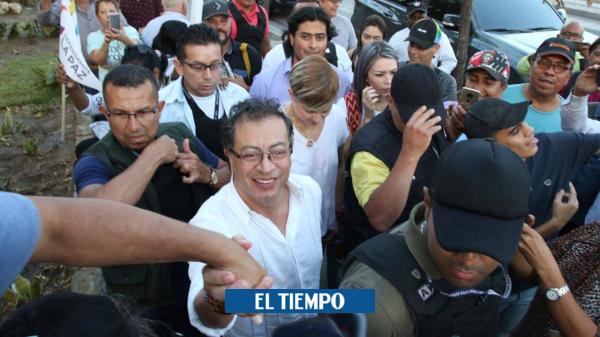 Petro se reunirá con el Gobierno ante asesinato de sus militantes - Gobierno - Política