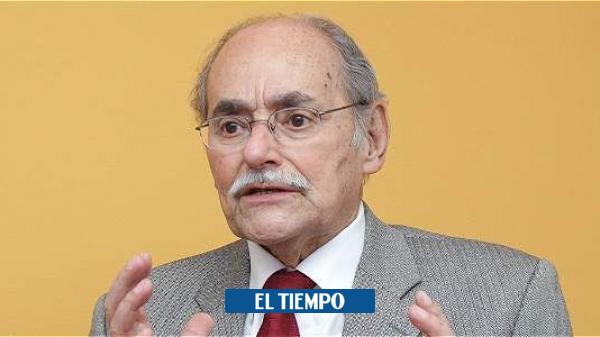 Presidente Duque lamenta la muerte de Horacio Serpa Uribe - Gobierno - Política