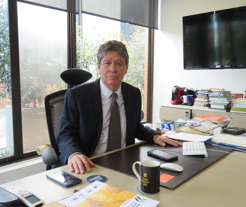 Presidente de la Andi habla sobre la protesta social y la reactivación económica en Colombia - Sectores - Economía