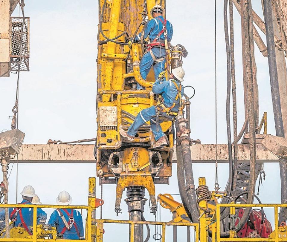 Proyectos minero energéticos esperan visto bueno de la Anla   Economía