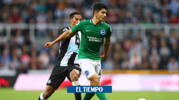 Quién es Steven Alzate, convocado a la Selección Colombia para la eliminatoria - Fútbol Internacional - Deportes