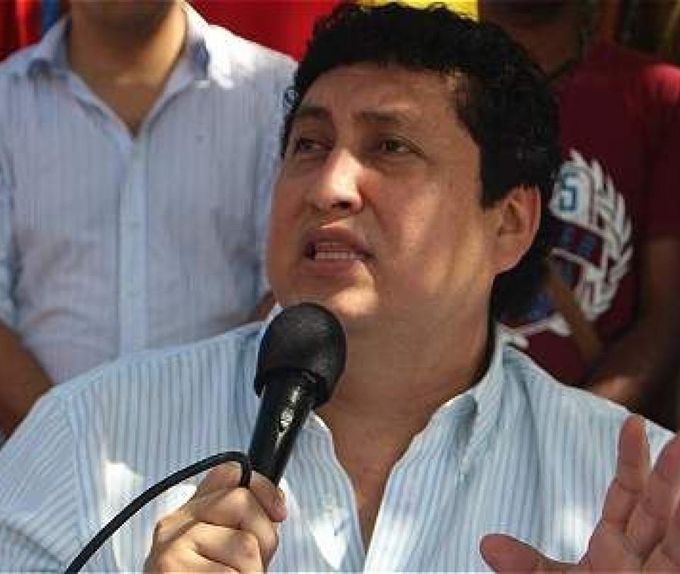 Reaparece John 'Calzones' en Yopal ¿vuelve a la urbanización ilegal? - Partidos Políticos - Política