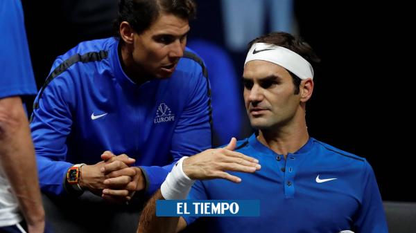Roland Garros 2020: El mensaje de felicitación de Federer a Nadal - Tenis - Deportes