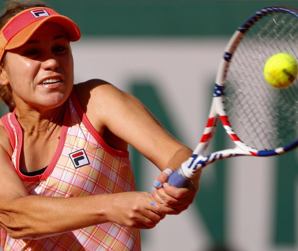 Roland Garros 2020: Kenin y Swiatek jugará la final femenina - Tenis - Deportes