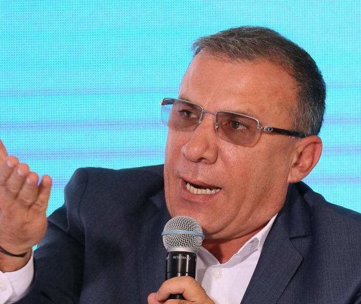 Roy Barreras dice que estará en una consulta interpartidista en 2022 - Congreso - Política