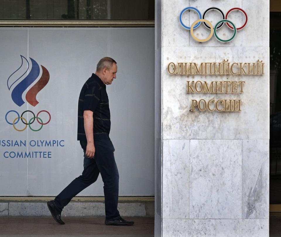 Rusia se juega futuro de su deporte por dopaje frente al TAS - Otros Deportes - Deportes