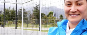 Sandra Sepúlveda y el deseo de seguir creciendo junto a DIM – Formas Íntimas | Futbol Colombiano | Fútbol Femenino