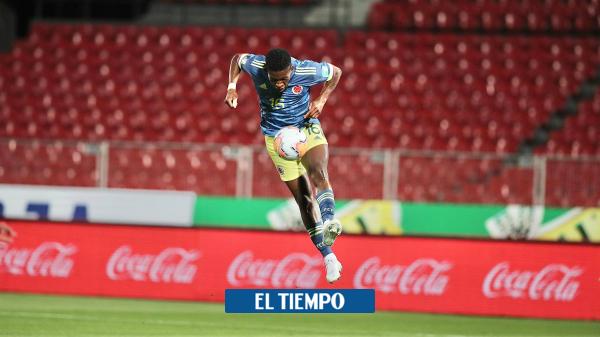 Selección Colombia: Jefferson Lerman parte médico del volante - Fútbol Internacional - Deportes