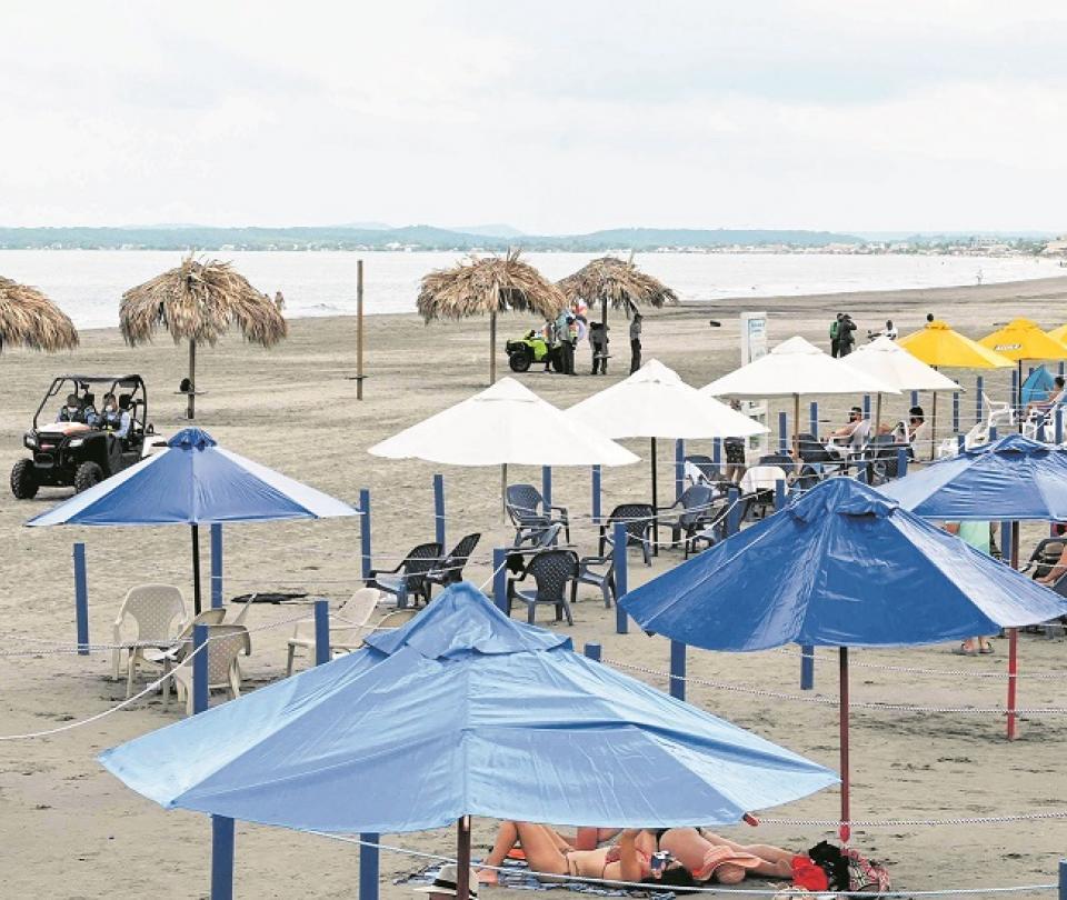 Semana de receso, un empujón más para el sector turístico | Economía