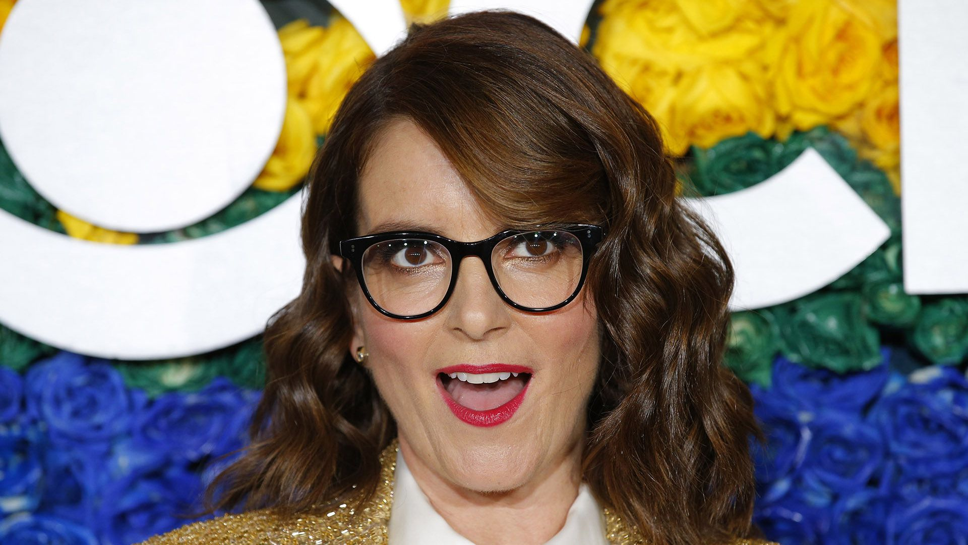 Tina Fey reveló lo que piensa que pasó con sus personajes (Foto: Reuters)