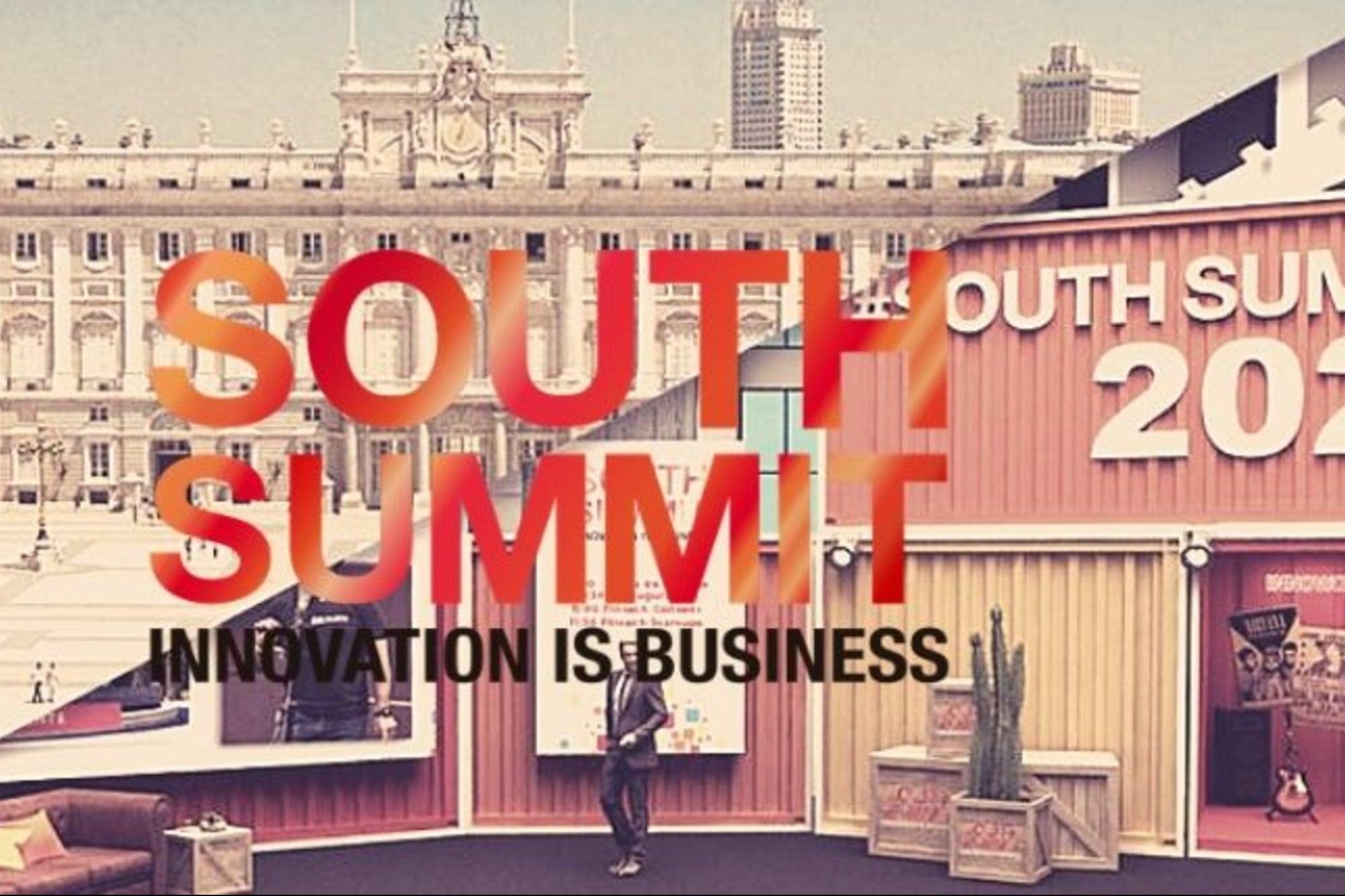 South Summit convertirá a Madrid en la capital mundial del emprendimiento