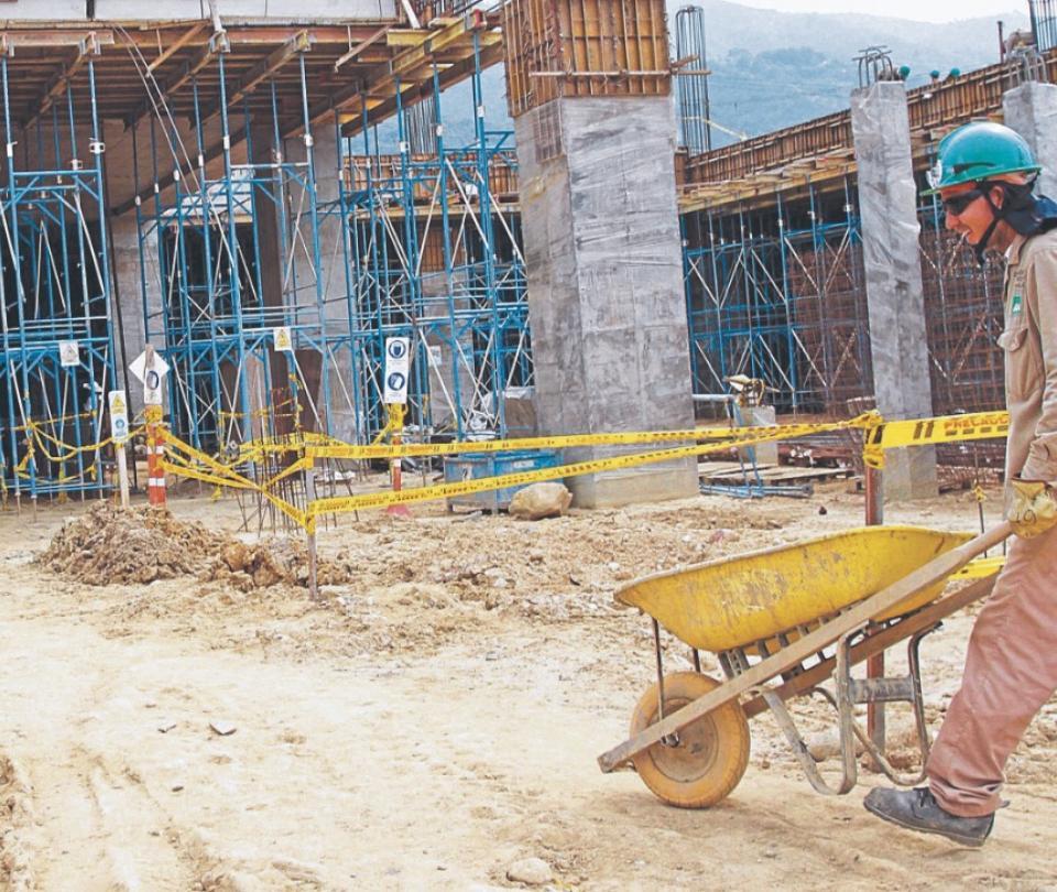 Suben a 465 los proyectos del plan de reactivación económica   Economía
