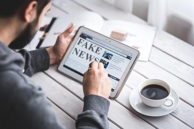 TECNOLOGÍA - Cómo identificar la desinformación y las 'fake news' directamente desde el Buscador