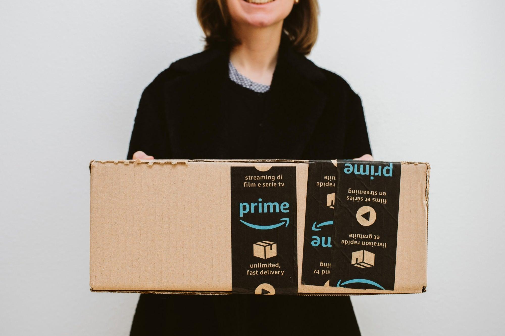 Prime Day descuentos: TODAS las ofertas de Amazon este 13 y 14 de octubre en México